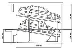 Multiplicator auto GPC2-4