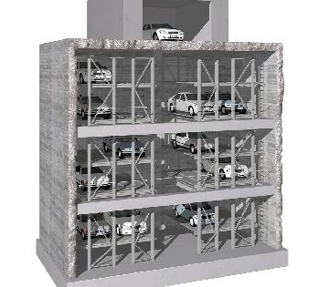 Sisteme Tower